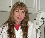 Susan Raffy - Rock Star Chemist