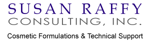 Susan Raffy Consulting – Rockstar Chemist